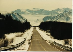 ALCAN Highway Circa 1985
