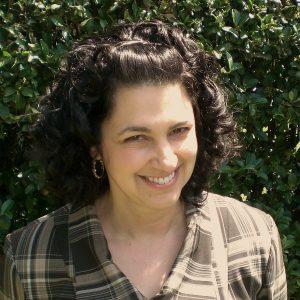 Author Caro Carson