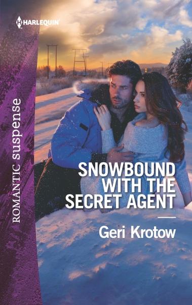 Geri Krotow | Author of Romance & Suspense